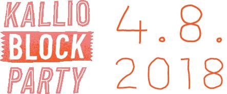 Kallio Block Party